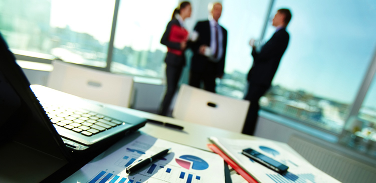 Financial Update Meeting